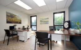 Cranfordworks Double office